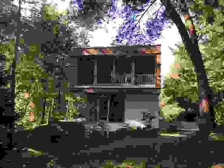 Villa Bosch en Duin van A12 architectuur bna