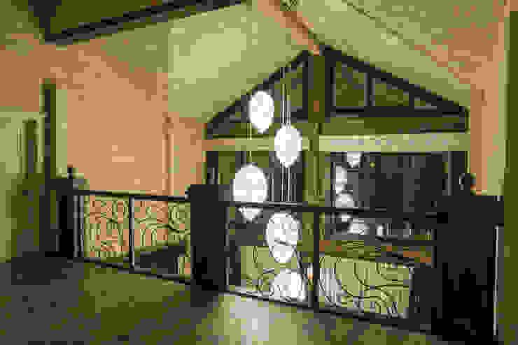 von Дизайн-студия 'Батенькофф' Landhaus