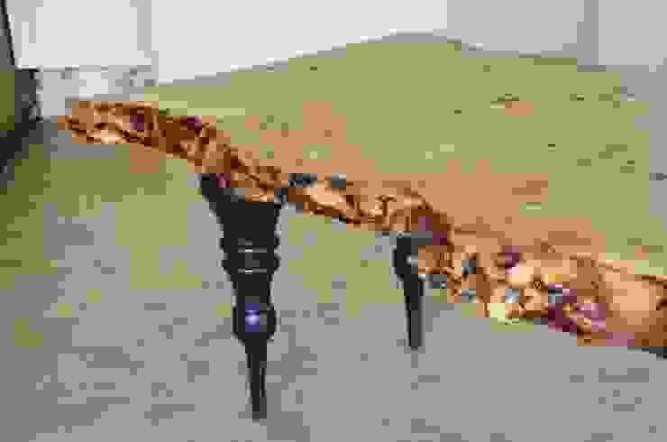 Arte FABBRO Modern dining room