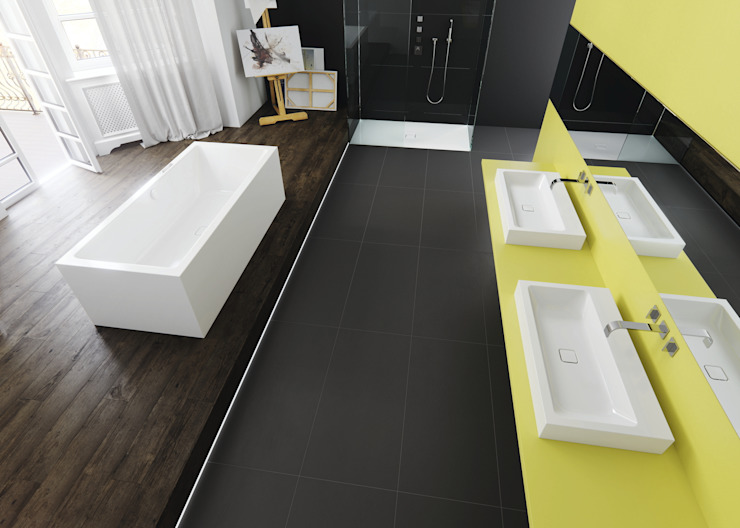 Franz Kaldewei GmbH & Co. KG BathroomSinks
