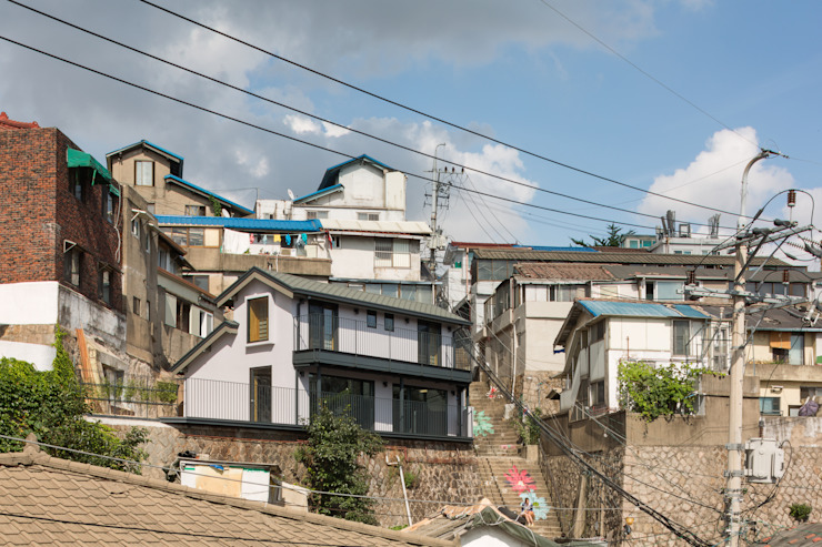 Modern Houses by HANMEI - LEECHUNGKEE Modern