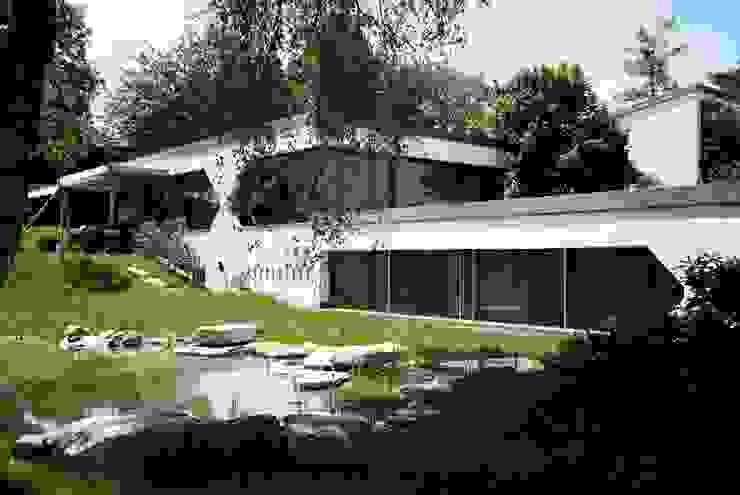 Beat Nievergelt GmbH Architekt