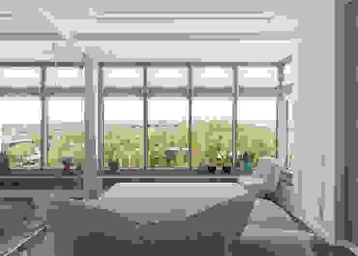 Спальня Спальня в классическом стиле от 3D GROUP Классический