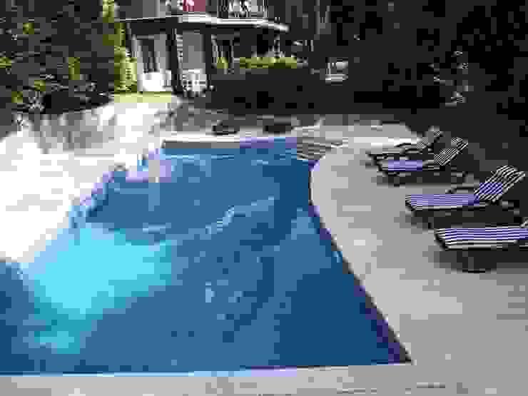Havuz Sessiz Ev Kırsal/Country