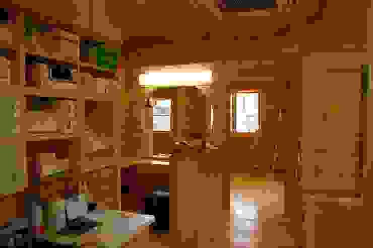 ログハウス歯科医院 北欧風医療機関 の 有限会社 ネオ設計事務所 北欧