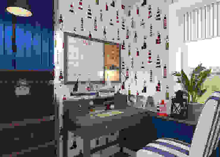 Детская Спальня в классическом стиле от 3D GROUP Классический