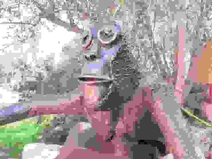 ANTONIO SERON BLASCO ArtworkSculptures