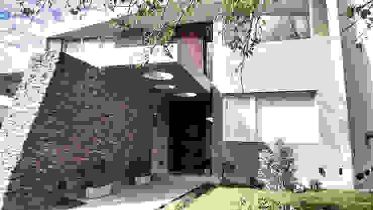 Casas de estilo  por Estudio Arqt, Moderno