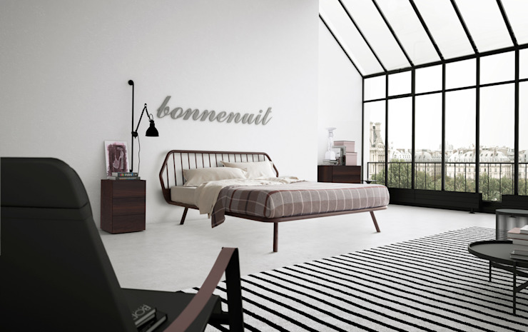 Bedroom oleh homify