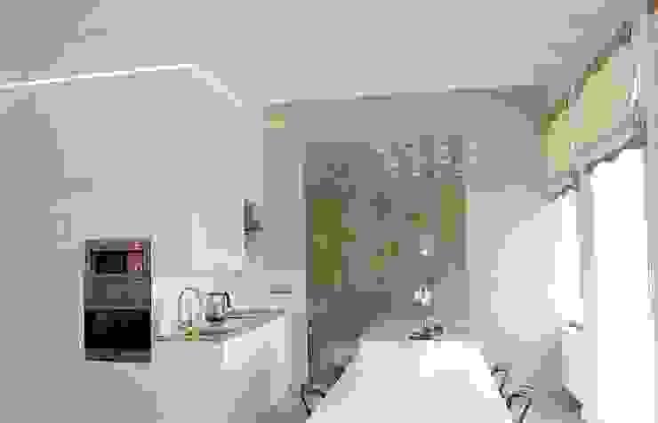 Rynek 20 Cieszyn Apartament Cesarski Nowoczesny salon od Architektura Wnętrza Nowoczesny