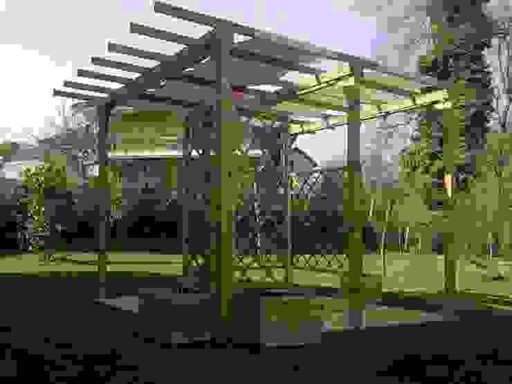 Klasik Bahçe Zuhause Claudio Molinari Klasik