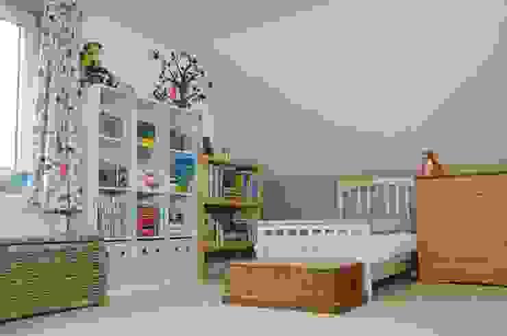 Flat in Tunbridge Wells Modern Çocuk Odası Bandon Interior Design Modern