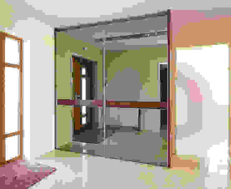 ArtDecoprojekt Corridor, hallway & stairsClothes hooks & stands