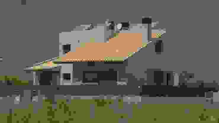 Modern houses by Juli Llueca, Arquitecto Modern