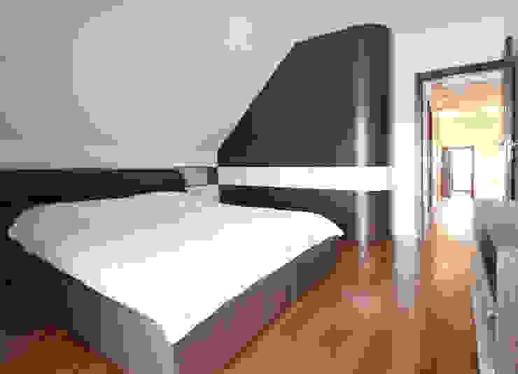 ArtDecoprojekt Спальная комната Шкафы для одежды и комоды