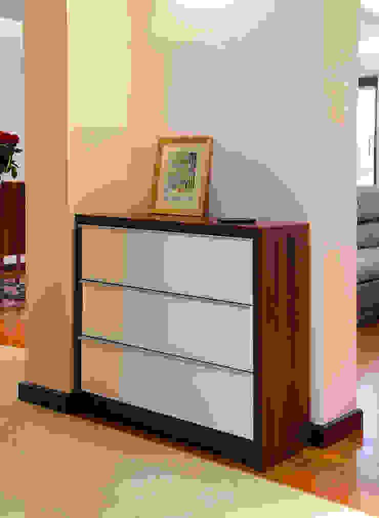 ArtDecoprojekt Corridor, hallway & stairsDrawers & shelves