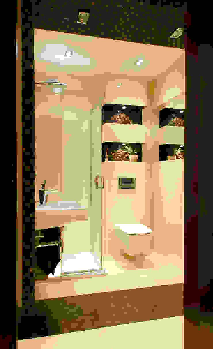 ArtDecoprojekt Modern Bathroom