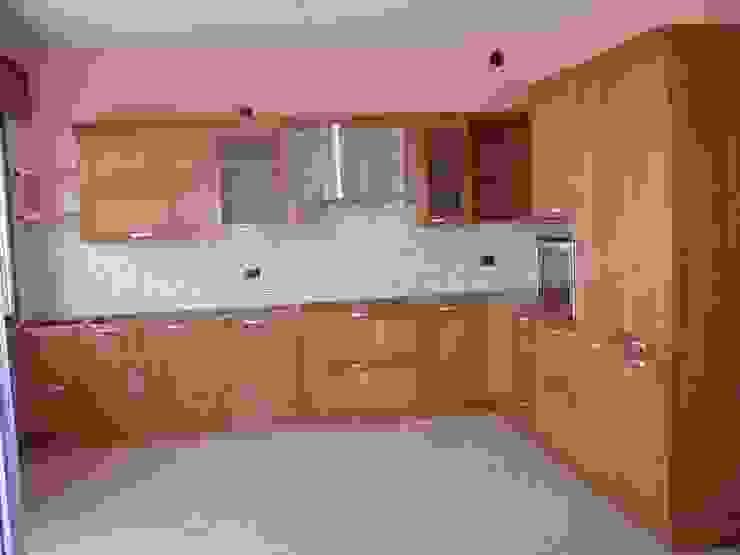 CORDEL s.r.l. 廚房儲櫃