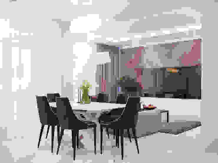 Z E T W I X Modern living room