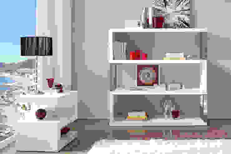 DECORSIA HOME,S.L. Corridor, hallway & stairsDrawers & shelves