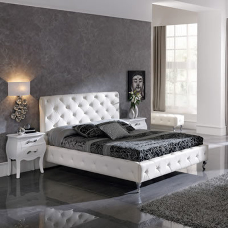 DECORSIA HOME,S.L. Modern style bedroom