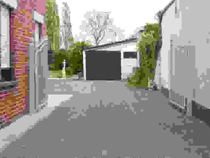 Projecten Landelijke tuinen van Hekwerkwebshop.nl Landelijk