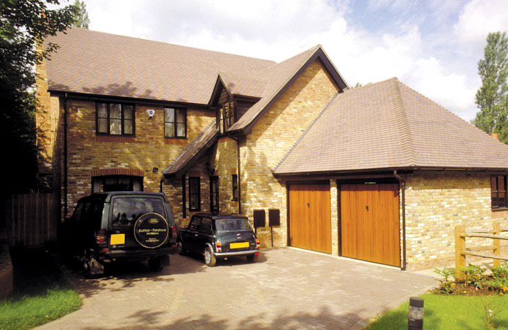 Garage Door The Garage Door Centre Limited Garages & sheds