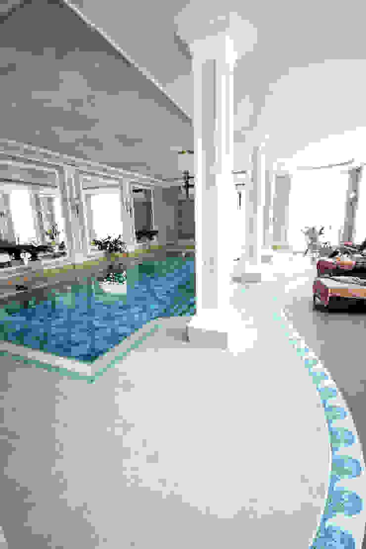 JOL-wnętrza Classic style pool