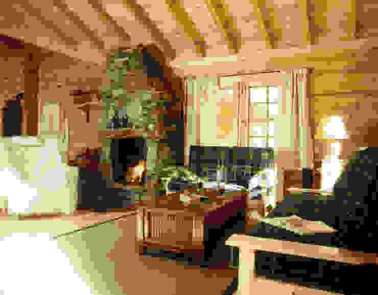JOL-wnętrza Classic style living room
