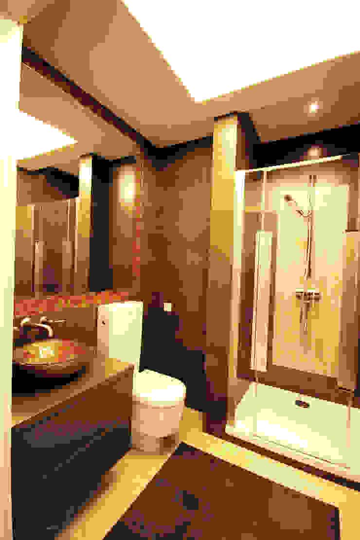 JOL-wnętrza Classic style bathroom