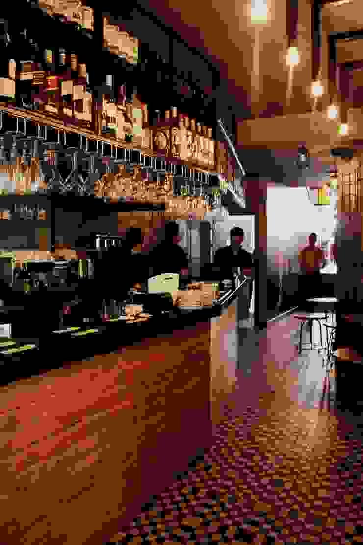 OT Cafe Endüstriyel Mutfak CO Mimarlık Dekorasyon İnşaat ve Dış Tic. Ltd. Şti. Endüstriyel