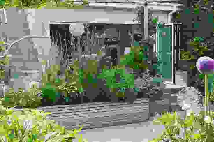 Courtyard Garden Unique Landscapes Klassischer Garten