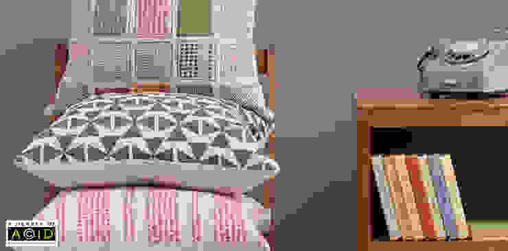 Cushions Zoe Attwell ГостинаяАксессуары и декорации