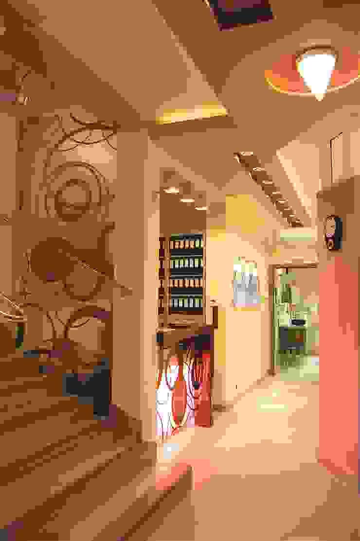Centrum Stomatologii I Protetyki Sigma Wisła od Architektura Wnętrza Nowoczesny