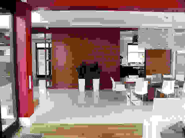 JOL-wnętrza Modern dining room