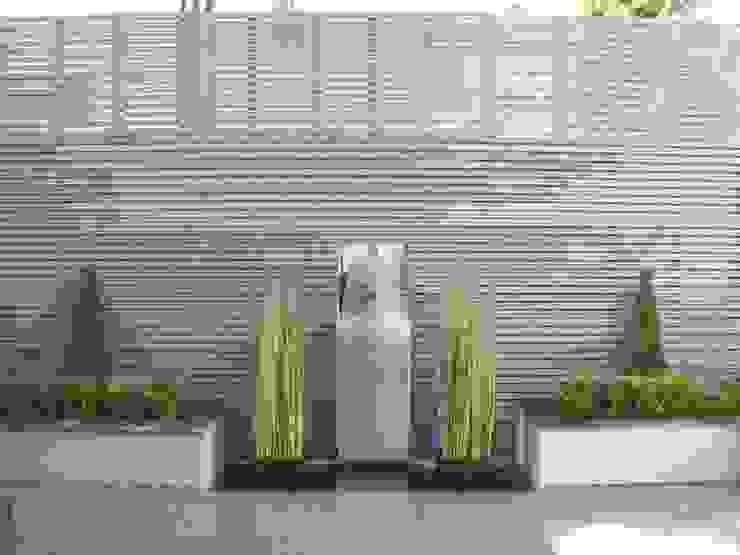 Courtyard Garden Unique Landscapes Modern garden
