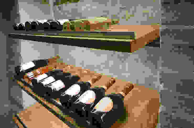 Dr. Schmitz-Riol Planungsgesellschaft mbH Wine cellar