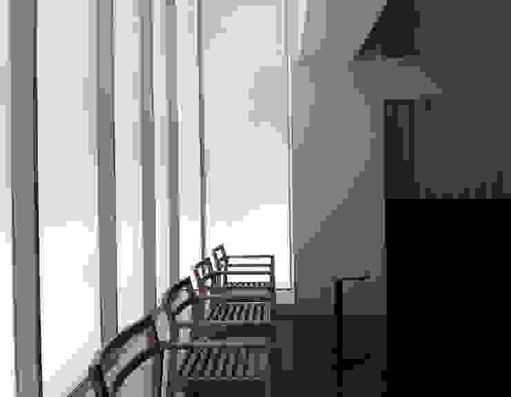 内部の椅子 の 株式会社アルフデザイン モダン