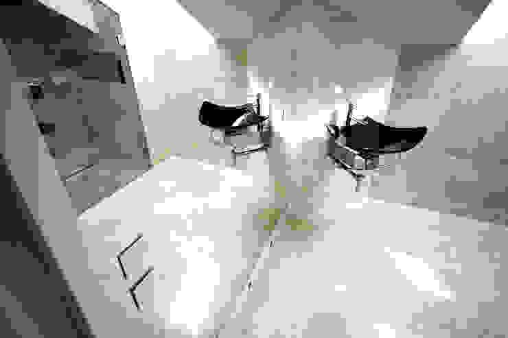 JOL-wnętrza Modern bathroom