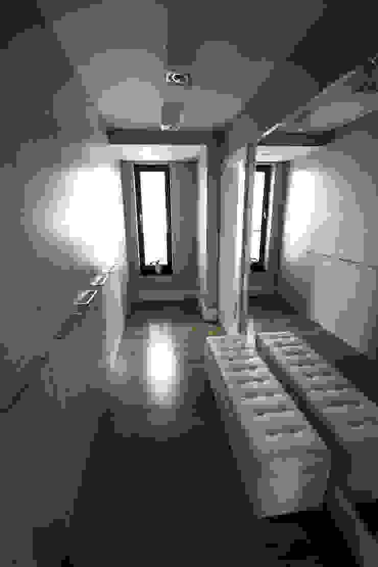 JOL-wnętrza Modern dressing room