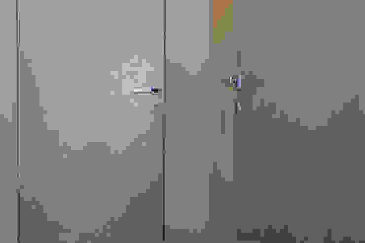 Квартира в ЖК Аэробус от JulyAlex Минимализм