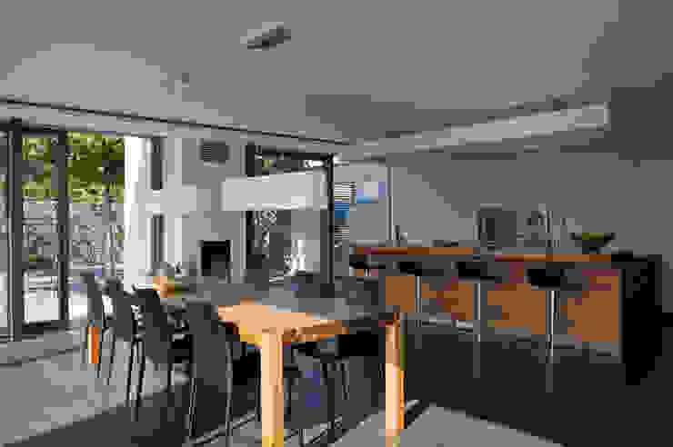 Essen und Küche Moderne Küchen von Dr. Schmitz-Riol Planungsgesellschaft mbH Modern