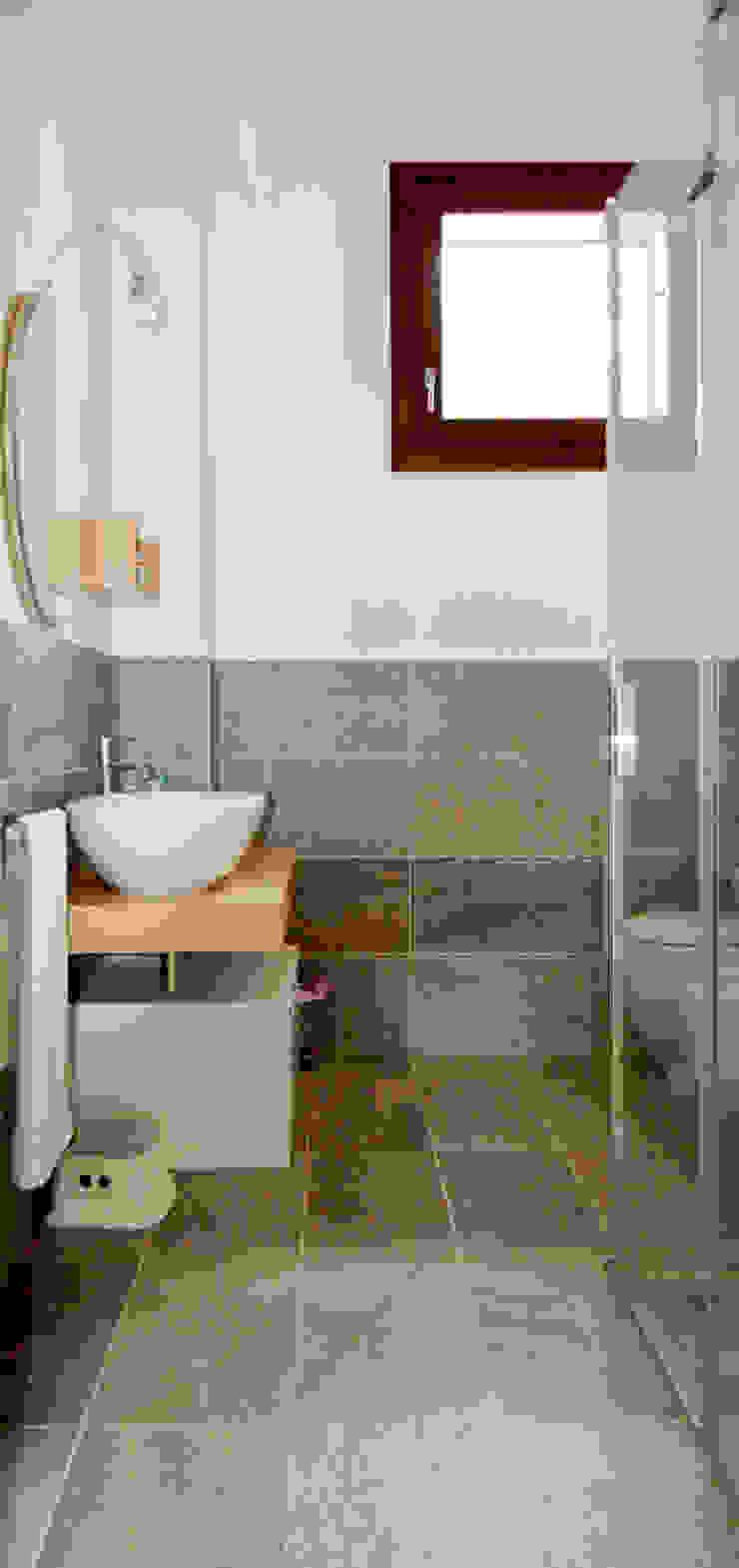 Klasyczna łazienka od Doser S.p.A. Klasyczny