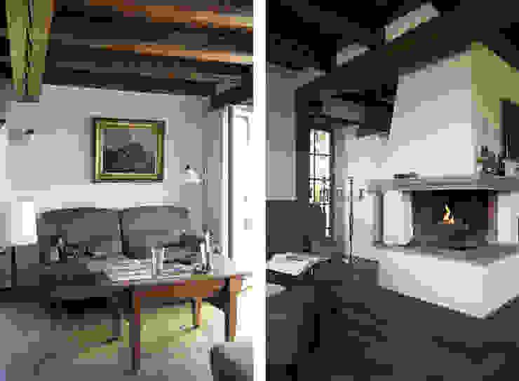 Dr. Schmitz-Riol Planungsgesellschaft mbH Living room