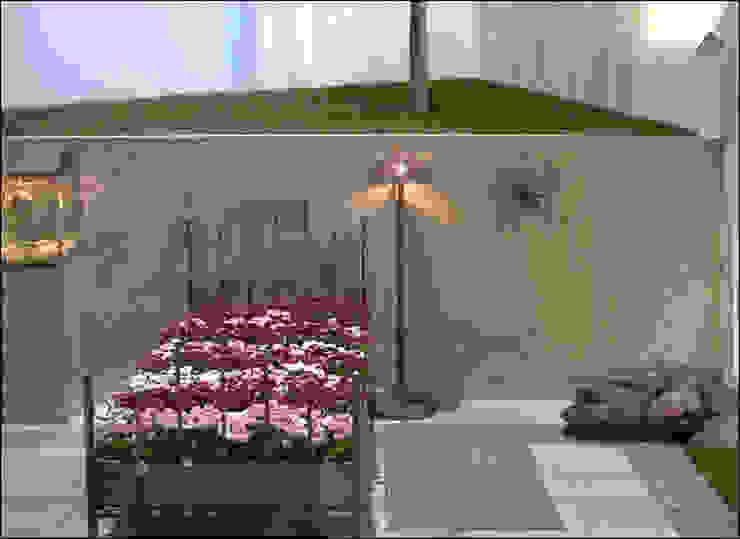 Gartenbau Ausgefallener Garten von Kupferreich Kft. Ausgefallen
