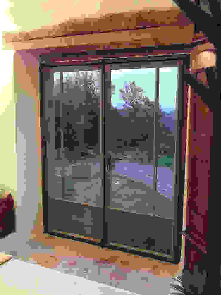 Door, windows fireplace and hardware Forge Art by A.T.R Windows & doors Doors