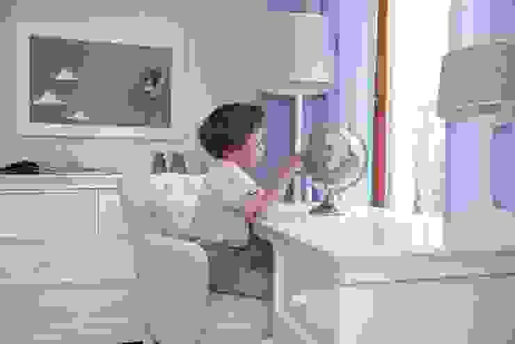 Kolekcja Cambridge : styl , w kategorii Pokój dziecięcy zaprojektowany przez Caramella