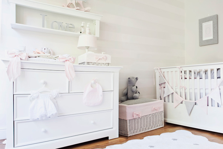 Caramella Nursery/kid's roomWardrobes & closets
