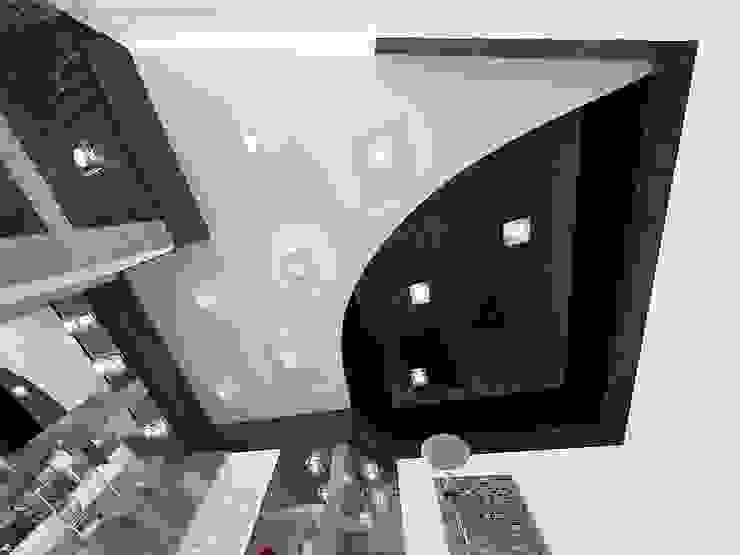3-х комнатная квартира г.Краснодар Ванная в классическом стиле от K&D Классический