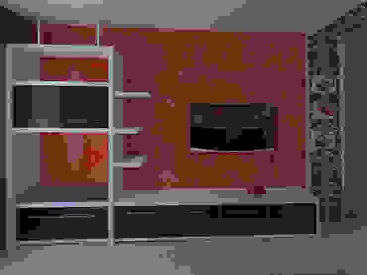 3-х комнатная квартира г.Краснодар Детская комнатa в классическом стиле от K&D Классический